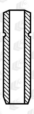 Направляющая клапана MERCEDES-BENZ 190 (W201) FRECCIA G3091