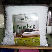 """Подушка 70х70 """"Lotus Ranforse"""" Bamboo"""