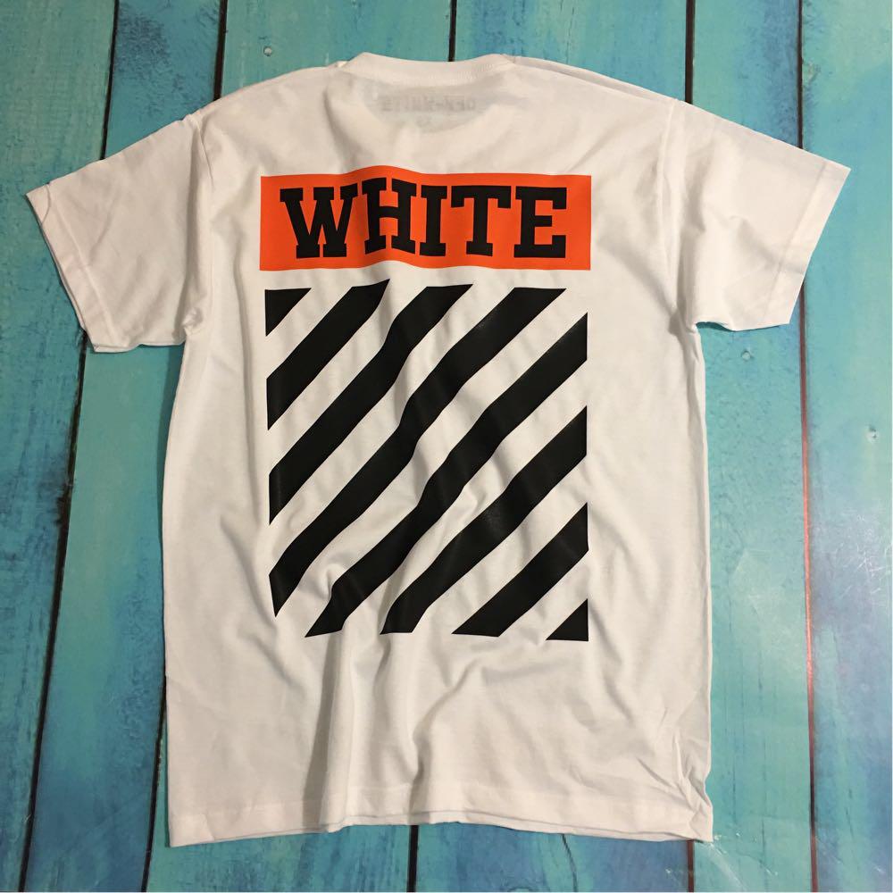 Футболка белая LOYS Off White Or S