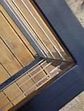 ESS нержавеющий наконечник для троса, резьба правая, удлиненная, для леерного ограждения., фото 6