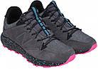 Женские кроссовки New Balance FF CRAG TRAIL Grey with Pink (WTCRGRL1) Оригинал, фото 2