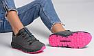 Женские кроссовки New Balance FF CRAG TRAIL Grey with Pink (WTCRGRL1) Оригинал, фото 7