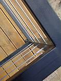 ESS нержавеющий наконечник для троса, резьба левая, удлиненная, для леерного ограждения., фото 5