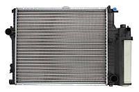 Радиатор охлаждения BMW 5 (E39) 1995-200 (520*439*32mm) МКПП/АКПП