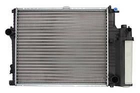 Радиатор охлаждения BMW 5 (E39) 1995-2003 (520*439*32mm) МКПП/АКПП Tempest