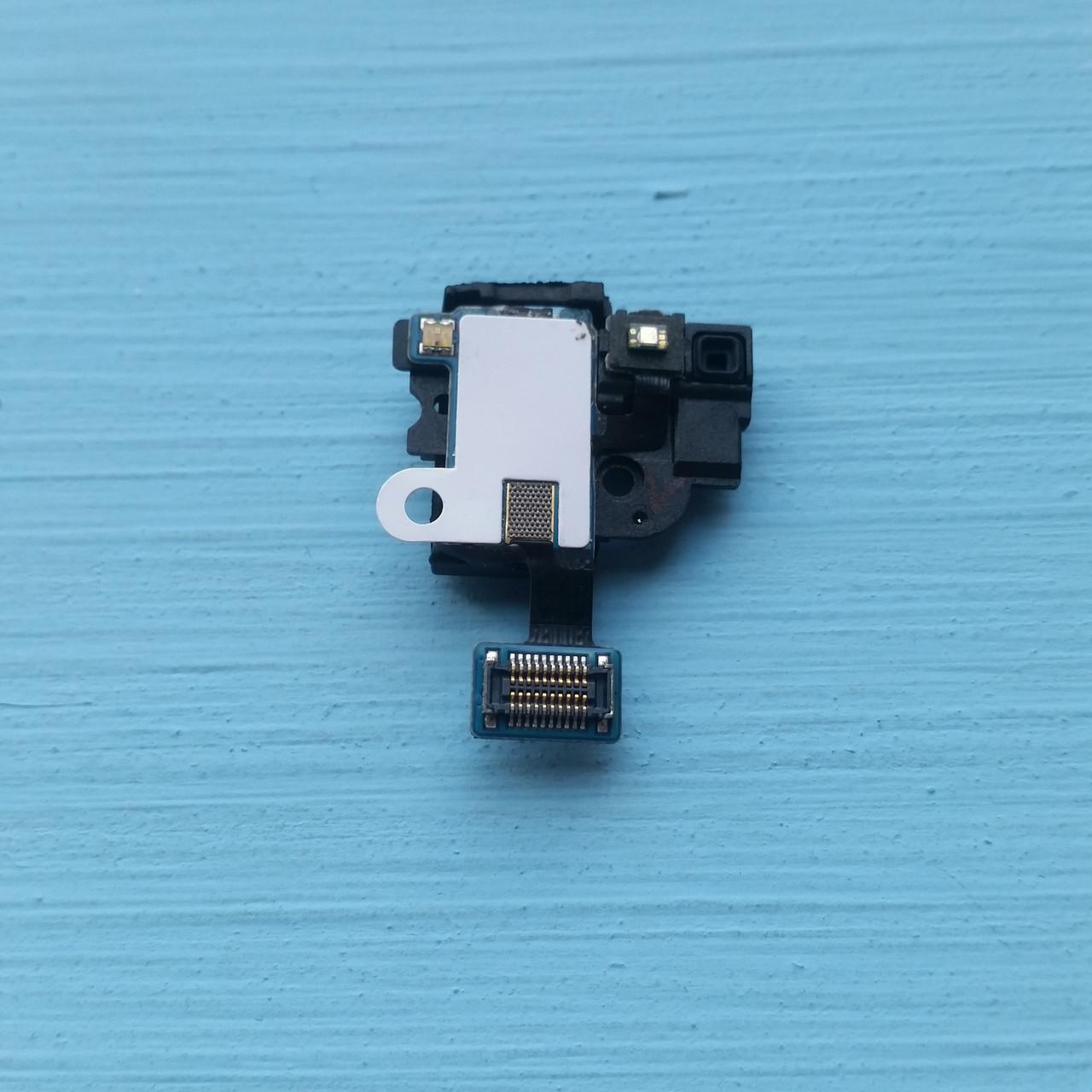 Шлейф для Samsung I9500 Galaxy S4, I9505 Galaxy S4 коннектора наушников