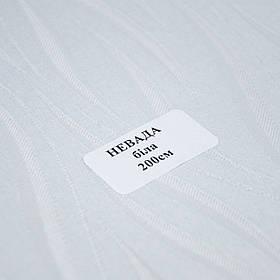 Рулонні штори Невада (3 варіанта кольору) Білий