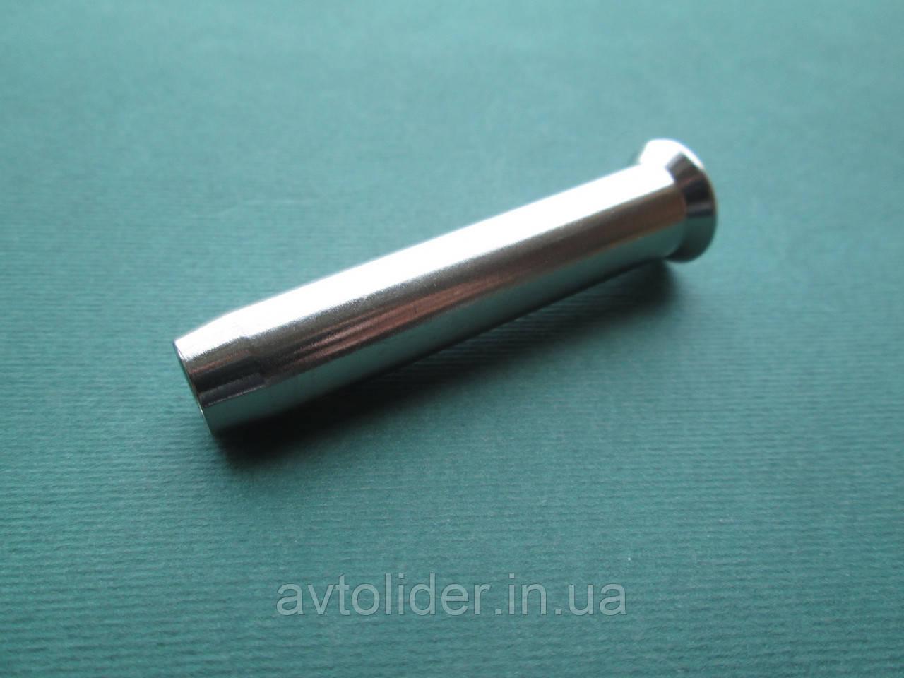 ESS нержавіючий наконечник троса, потайна головка.