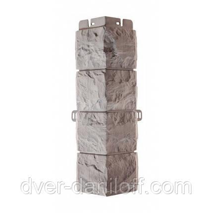 Наружный угол Альта-Профиль Фагот 0,445х0,148 м Ременский, фото 2