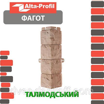 Наружный угол Альта-Профиль Фагот 0,445х0,148 м Талдомский, фото 2