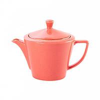 Заварочный чайник Porland 0.5 л оранжевый