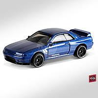 Машинка Hot Wheels Хот Вілс NISSAN SKYLINE GT - R [BNR32]. Mattel FYB74-D520. Оригінал