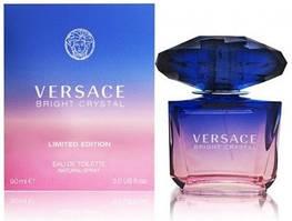Женская туалетная вода Versace Bright Crystal Limited Edition (90 мл)