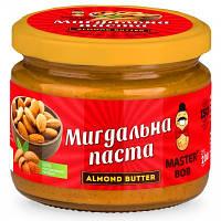 Миндальная паста Master Bob - Almond Butter (200 грамм)
