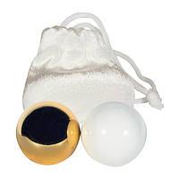Вагинальные шарики Sensuous Balls