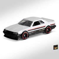 Машинка Hot Wheels Хот Вілс  NISSAN SKYLINE RS { KDR30 } Mattel FYD11-D520. Оригінал