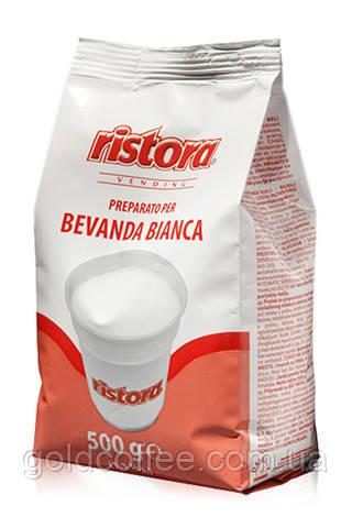 Сухое молоко Ristora Bevanda Bianca Eko (сухие сливки) Италия, 500г