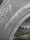 Зимові шини 225/65 R17 CONTINENTAL CROSS CONTACT WINTER, фото 4