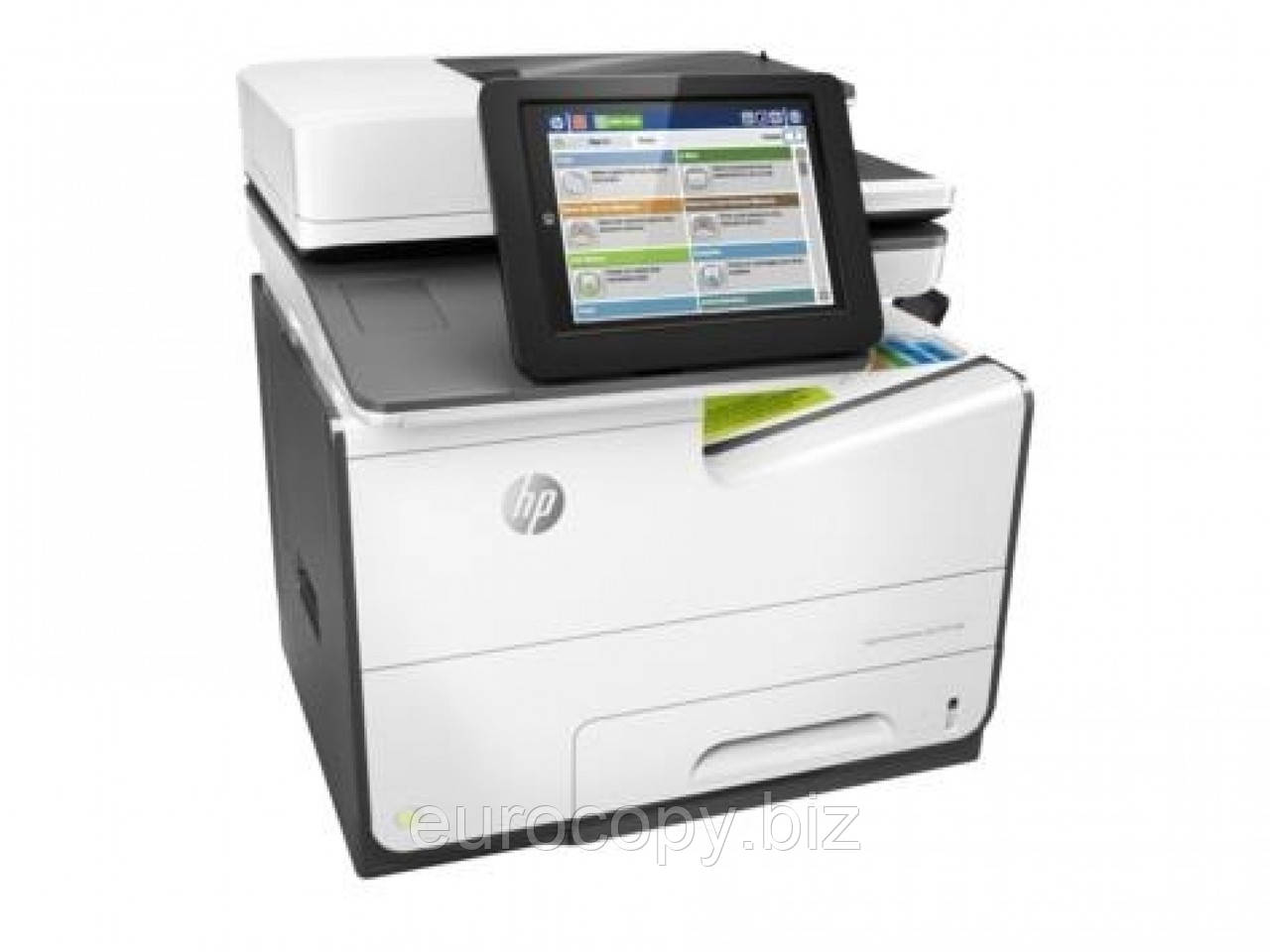 БФП HP PageWide Enterprise 586dn Color (G1W39A)