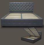 Ліжко Каретка Лайт, фото 3