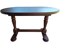 """Деревянный раскладной стол """"ОВ 6 к"""", фото 1"""