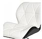 Офисное кресло, Кресло для мастера на колесиках  ЭкоКожа, фото 7