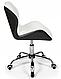 Офисное кресло, Кресло для мастера на колесиках  ЭкоКожа, фото 8