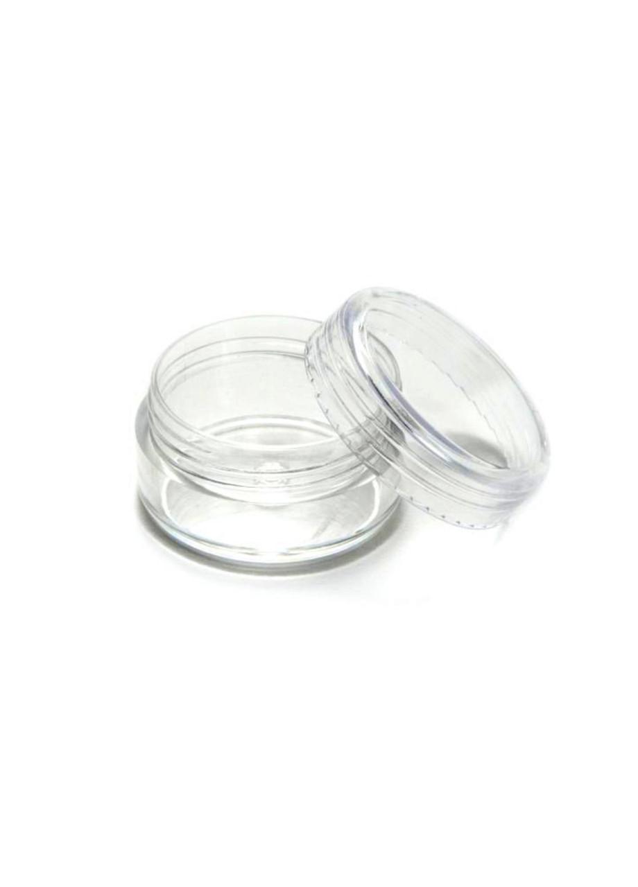 Контейнер-тара для камней и украшений (3шт) Penny 3х1,5см