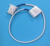 Термоплавкий предохранитель 2 провода с защёлкой, INDEZIT