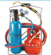 Пост газосварщика переносной ПГС-4