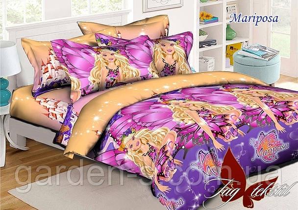 Комплект постельного белья Mariposa ТМ TAG 1,5 спальный комплект, фото 2