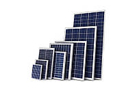Солнечная панель на 12V 100Вт
