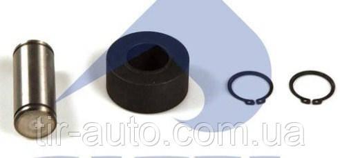 Комплект ремонтный колодки барабаннойRenault Magnum, Premium ( SEM LASTIK ) SEM14928