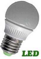 Лампочка светодиодная Е27 (LED) 3W, фото 1