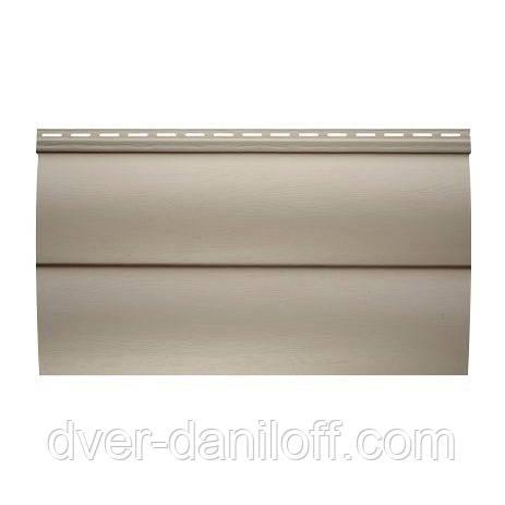 Сайдинг виниловый Альта-Профиль BlockHouse Slim двухпереломный 3660х230x11 мм оливковый