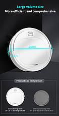 Робот пылесос ES28! Интеллектуальная уборка !, фото 2