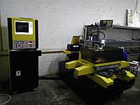 Электроэрозионная обработка на станках с ЧПУ