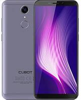 """Смартфон Cubot Nova Blue 3/16 Gb, 13/8Мп, 2 SIM, 5.5"""" IPS, 4 ядра, 2800 мАч, 4G (LTE), фото 1"""
