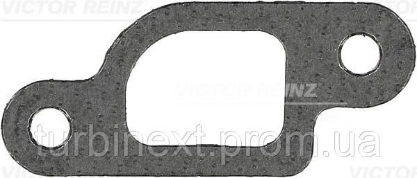 Прокладка коллектора двигателя металлическая  FORD ESCORT ORION IIVICTOR REINZ 70-28239-00