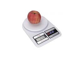 Ваги кухонні електронні до 10 кг