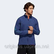 Мужской джемпер Adidas Rise Up N Run Jacket FL6829 2020