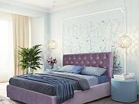 Кровать Novelty «Борно» с подъемным механизмом