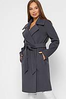 Женское кашемировое пальто, шерсть 80%, Новинка 2020