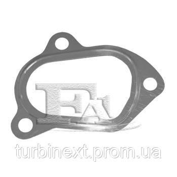 Прокладка выхлопа металлическая FIAT 500 OPEL AGILAFISCHER 760-911