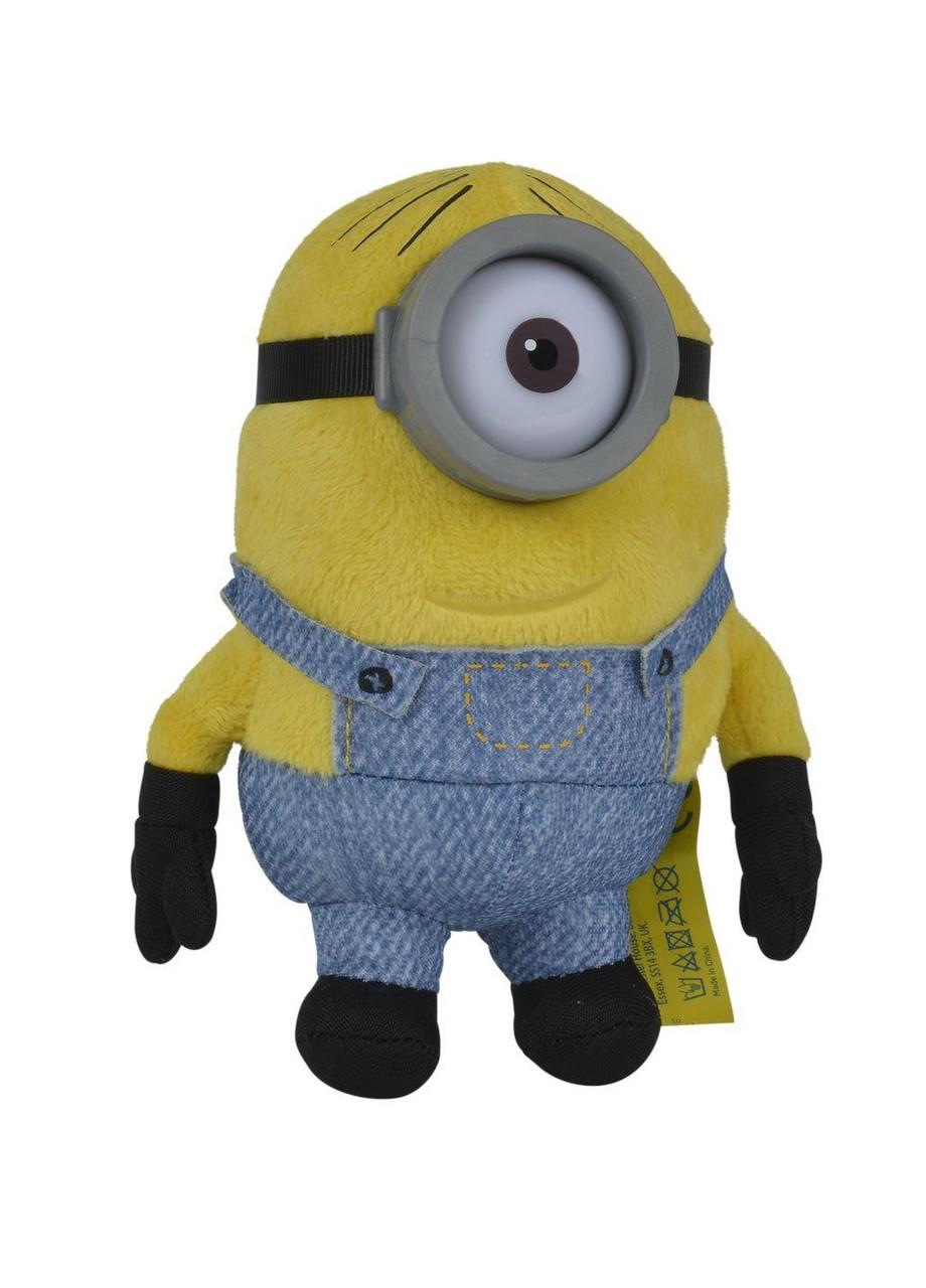 """Мягкая игрушка """"Миньон Стюарт"""" Universal Studios 13"""
