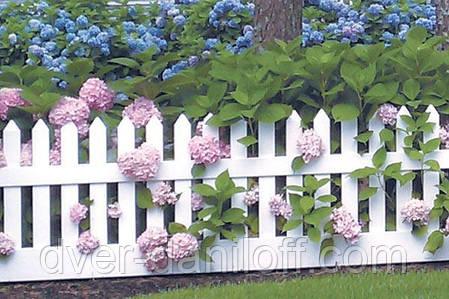 """Штахетний паркан """"Garden"""" (62,7х172,5х5 см), фото 2"""
