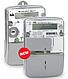 Электросчетчик однофазный NIK 2100 AP2.0000.0.11 220В 5-60А 2-х шунтовой, ЖКИ электронный, фото 3