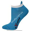 Дитячі шкарпетки літні з сіточкою, фото 2