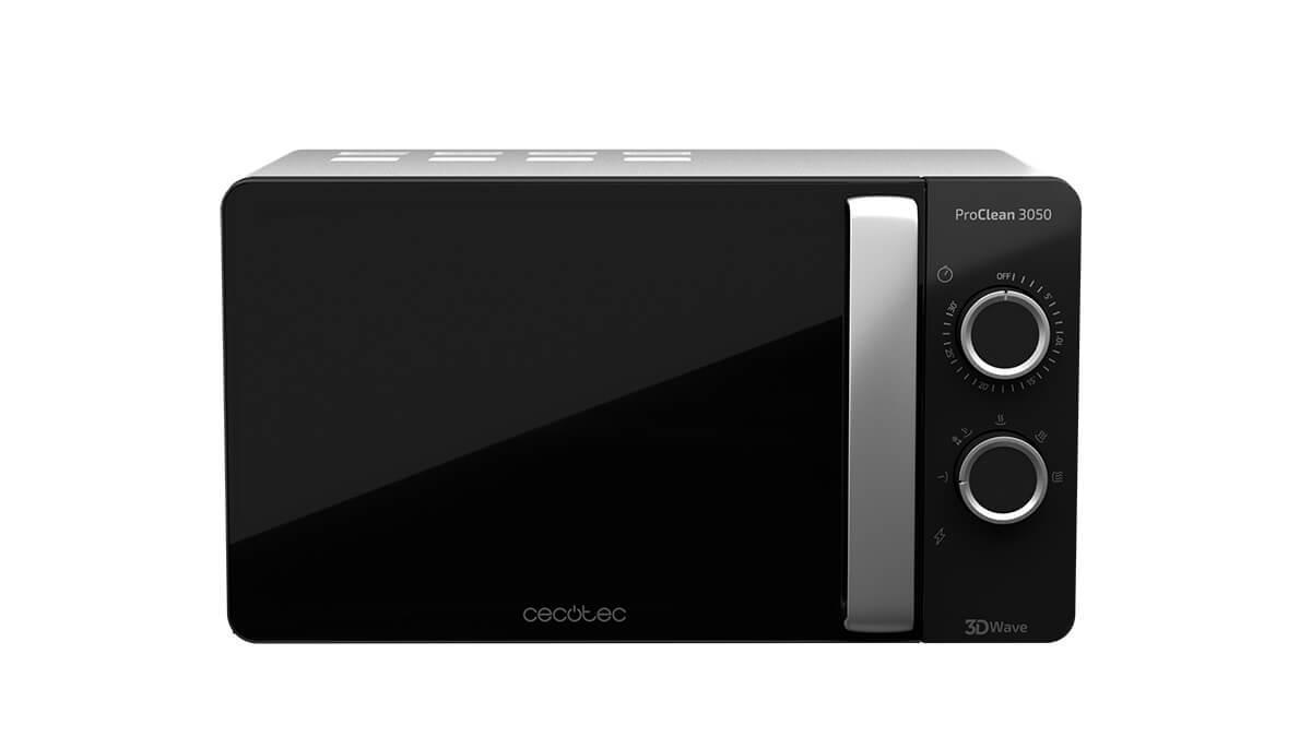 Микроволновая печь Cecotec ProClean 3050 20L