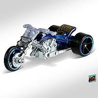 Мотоцикл-машинка Hot Wheels Хот Вілс 2019 BLASTOUS MOTO. Mattel FYC69-D520. Оригінал